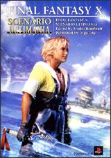 Final Fantasy X: Scenario Ultimania
