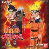 Naruto Trading Card Booster Box 1