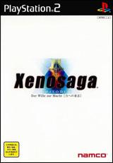Xenosaga Episode I: Chikara e no Ishi