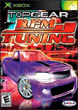 Top Gear: RPM Tuning