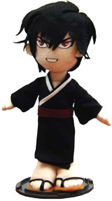 Samurai Deeper Kyo: 8