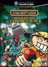 Codename: Kids Next Door Operation: V.I.D.E.O.G.A.M.E