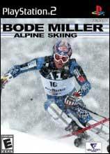 Bode Miller Alpine Skiing