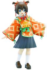 Yurie Hitotsubashi Figure