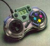 SNES SN Programpad