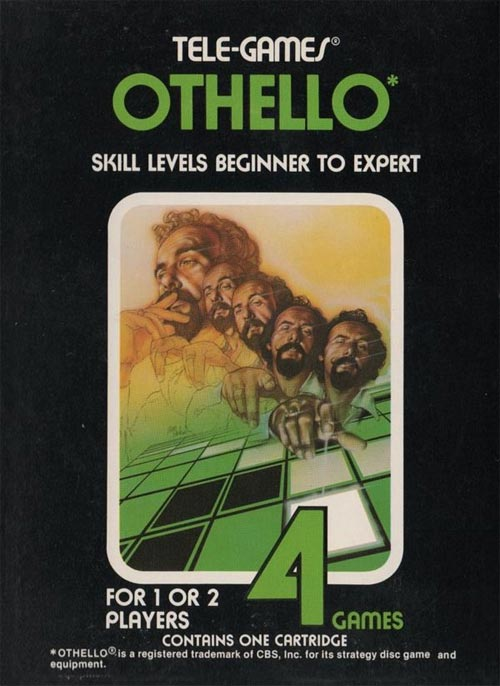 Othello (Sears)