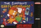 Simpsons: Bart's Nightmare
