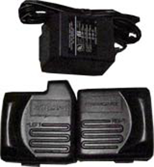 Game Gear Rechargeable Battery Pack with AC Adapter