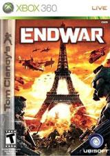 EndWar Tom Clancy's
