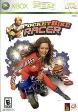 Pocket Bike Racer