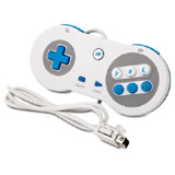 Wii Arcade Fighter Classic Pad by DreamGear