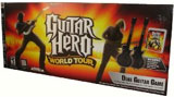 Guitar Hero World Tour Dual Guitar Bundle