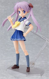 Lucky Star Kagami Hiiragi 'Summer Uniform' Figure