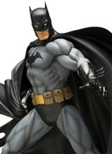Batman ArtFX Black Costume Ver. Statue