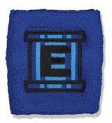 Mega Man 10 Energy Tank Sweatband