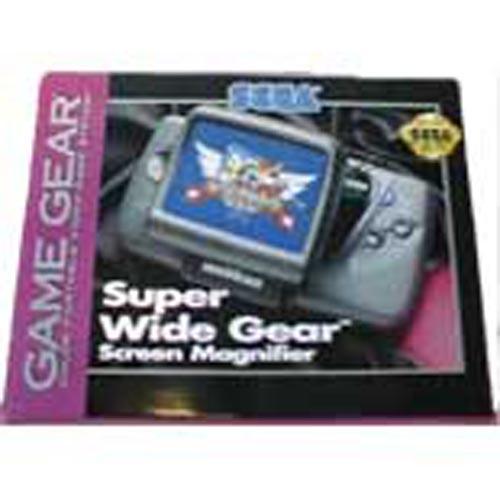 Game Gear Super Wide Gear