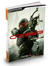 Crysis 3 Official Strategy Guide by BradyGames
