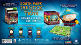 South Park: Stick of Truth Grand Wizard Edition