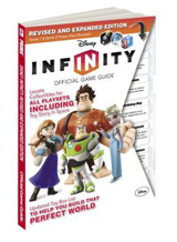 Disney Infinity Revised & Expanded Official Guide