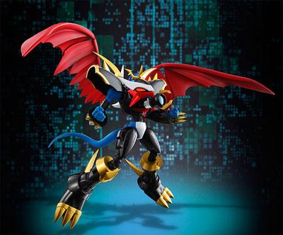 Digimon Imperialdramon S.H.Figuarts Action Figure