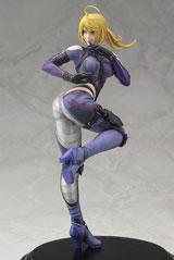 Tekken Tag Tournament 2 Nina Williams Bishoujo 8