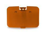 Nintendo 64 Atomic Orange Top Expansion Slot Cover