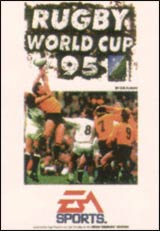 Rugby World Cup 95