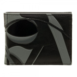 Star Wars Darth Vader Helmet Bi-Fold Wallet