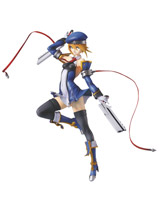 BlazBlue: Noel Vermillion