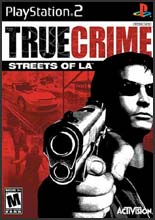 True Crime: Streets of LA