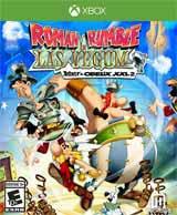 Roman Rumble In Las Vegum: Asterix & Obelix XXL 2