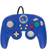 Nintendo Switch Wired Fight Pad Pro Controller: Sonic the Hedgehog