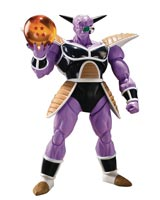 Dragon Ball Z: Captain Ginyu S.H. Figuarts Action Figure