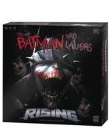 Batman Who Laughs Rising Board Game