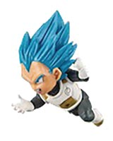 Dragon Ball Super World Collectible Historical Character Figures V2 BMB