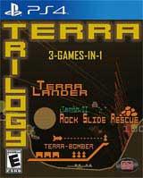 Terra Trilogy