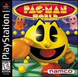 Pac-Man World 20th Anniversary