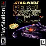 Star Wars Rebel Assault II