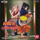Naruto Trading Card Booster Box 3