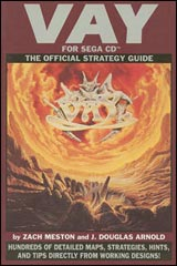 Vay: The Official Strategy Guide