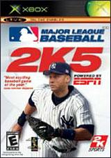 ESPN MLB 2K5