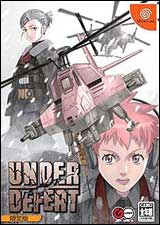 Under Defeat Limited Edition