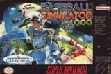 Baseball Simulator 1000