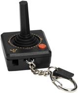 Atari Plug 'N Play Asteroids Joystick Keychain