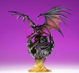 Final Fantasy Master Creatures Diabolos