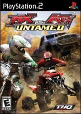 MX Vs ATV: Untamed