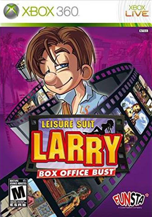 Leisure Suit Larry: Box Office Bust