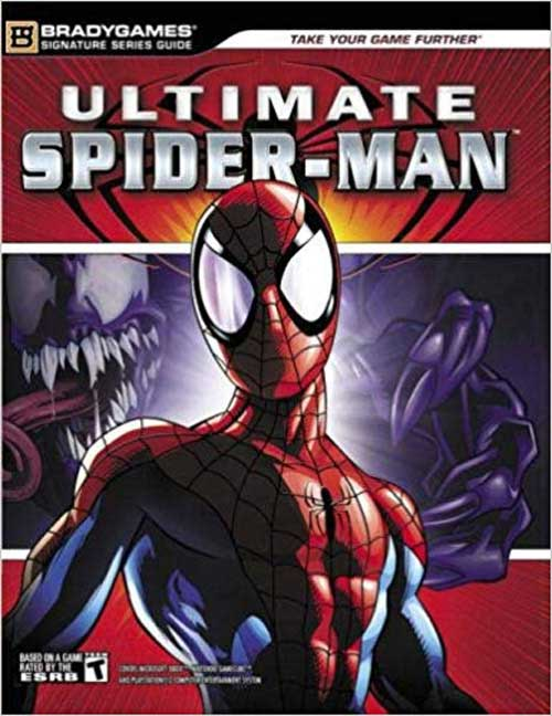 Ultimate Spider-Man Signature Series Guide
