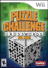 Puzzle Challenges: Crosswords and More