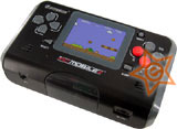 FC Mobile 2 Portable NES System (Black)